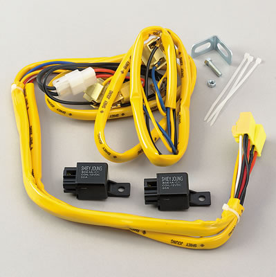 apc 509102 free shipping on orders over $99 at summit racingAmc Wiring Harness Kit #21