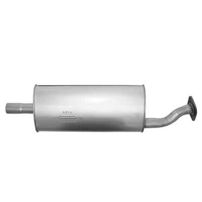 Exhaust Muffler AP Exhaust 700428