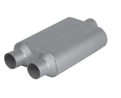 AP Exhaust Xlerator Performance Mufflers VX2552