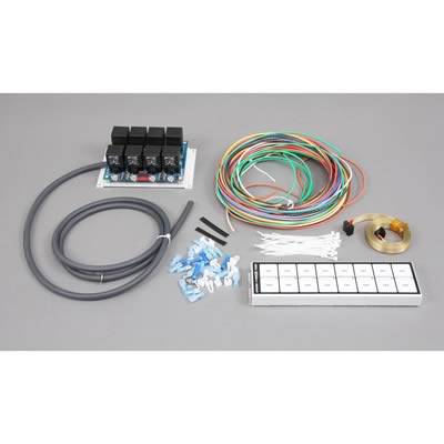 arc wiring harness online circuit wiring diagram u2022 rh electrobuddha co uk