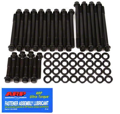 ARP 135-3603 Cylinder Head Bolt Kit Big Block Chevy Series Hex Head
