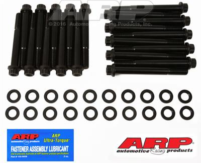 ARP Cylinder Head Studs Pro Series Hex Head Ford 429-460 with Aftermarket Heads