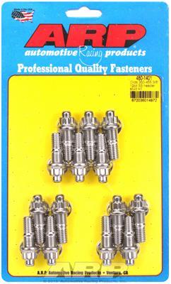 ARP Stainless Steel 480-1401 Header Stud Kit