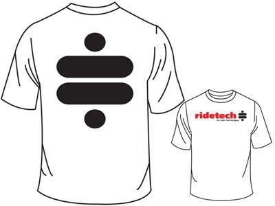 RideTech 88085011 RideTech Shirt
