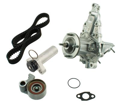 Aisin TKT-021 Engine Timing Belt Kit with Water Pump Automotive ...