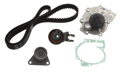 Aisin TKH-006 Engine Timing Belt Kit with Water Pump