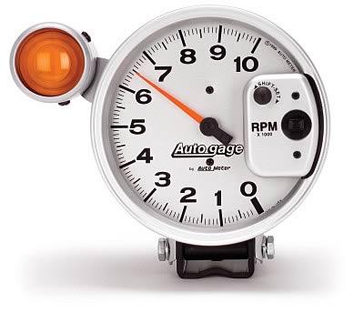 Autometer Tachometer Wiring Diagram Nilzanet – Autometer Tach Wiring Diagram