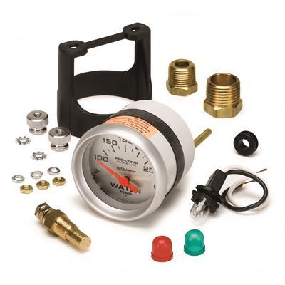AutoMeter Ultra-Lite Analog Gauges 4337