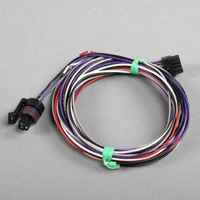 Autometer 5227 WIRING HARNESS FOR ELECTRIC FULL SWEEP NITROUS PRESSURE GAUGE NEW