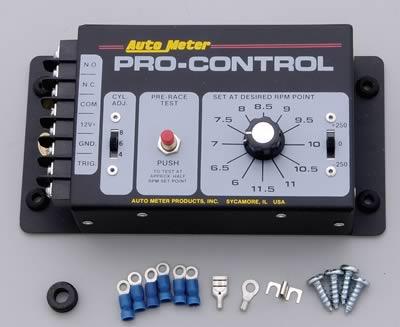 Racing Magneto  Auto on Auto Meter 5302 Magneto Controller For Vertex Magneto Oac Ea   Ebay