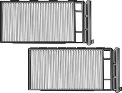 ATP CF-69 White Cabin Air Filter