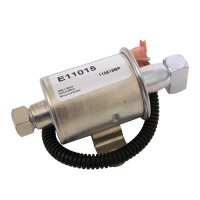 Airtex External Electric Fuel Pumps E11015
