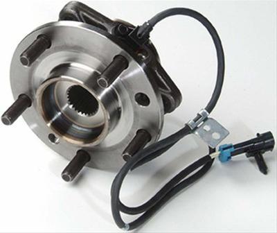 AutoExtra Wheel Bearing and Hub Assemblies 513124
