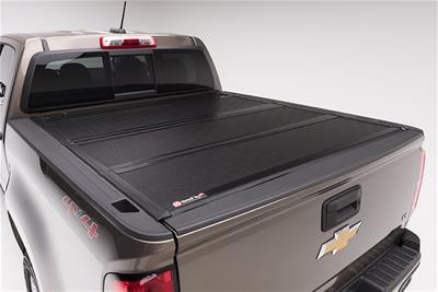 BAK 26311 BakFlip G2 Truck Bed Cover