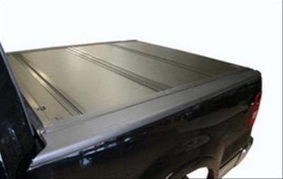 Bak Industries 35406 Tonneau Cover Bak Flip Black Toyota Short Bed Kit