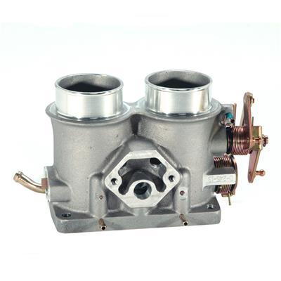 BBK Power-Plus Series Throttle Bodies 3501 - Free Shipping on Orders