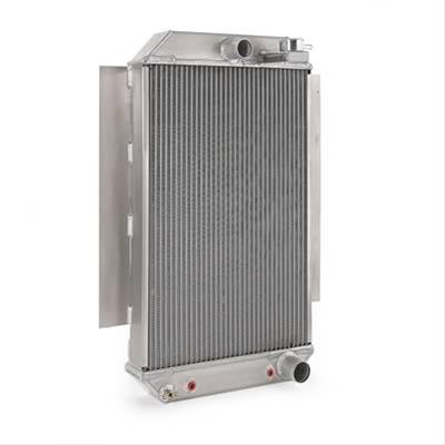 Be Cool Direct-Fit Aluminum Radiators 63257
