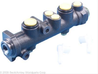 Beck Arnley 072-7701 Brake Master Cylinder