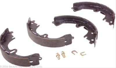 Drum Brake Shoe Rear Power Stop B551