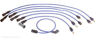 Beck Arnley 175-2914 Premium Ignition Wire Set