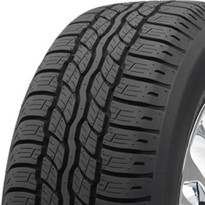 Bridgestone Dueler H/T 687 Tires 120658