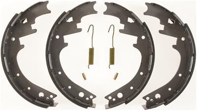 Raybestos 336PG Professional Grade Drum Brake Shoe Set