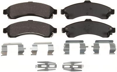 Bendix CFC883 Premium Copper Free Ceramic Brake Pad