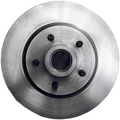 Bendix PRT1237 Brake Rotor