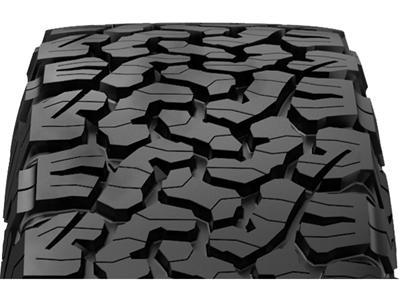 BFGoodrich AllTerrain TA KO2 Tires 05855  Free Shipping on