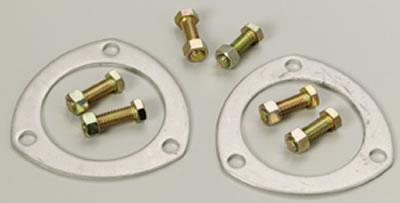 3 Hole 3.5 Flowtech 10026FLT Collector Gasket