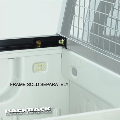 Backrack 30122TB31 Mounting Kit