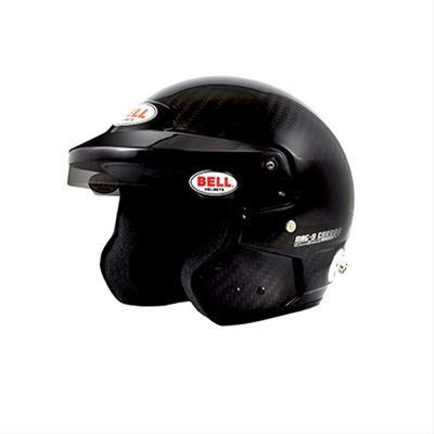 Bell Racing Helmets >> Bell Racing Racer Series Mag 9 Carbon Helmets 1209005