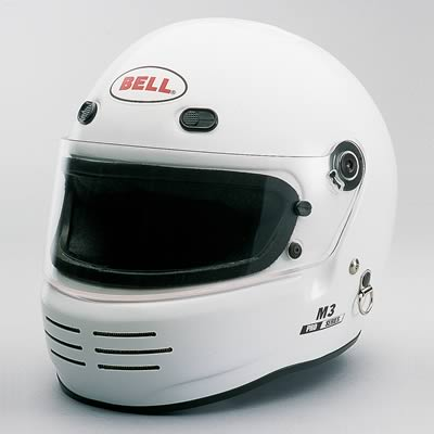 bell racing pro series m3 helmets 2000124 free shipping on orders over 99 at summit racing. Black Bedroom Furniture Sets. Home Design Ideas