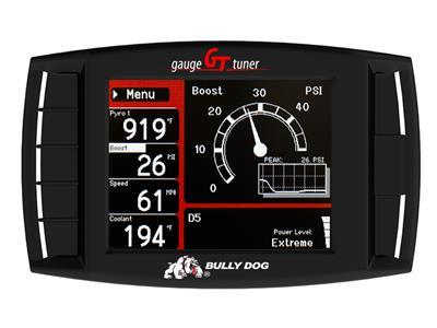 Bully Dog 40420 >> Bully Dog Triple Dog Gt Diesel Tuners 40420