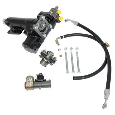 Borgeson Corvette Power Steering Kits 999032
