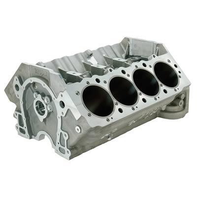 Brodix Cylinder Heads Aluminum Big Block Chevy Engine Blocks 8B 2000C