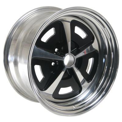 Circle Racing Wheels 94 Series Billet Magnum 500 Polished