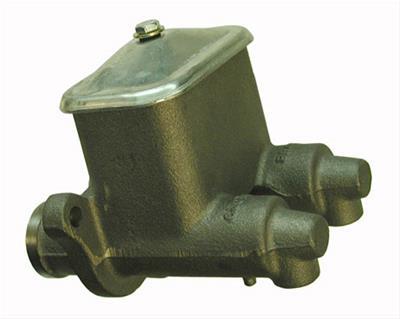 Centric Brake Master Cylinder 130.80003