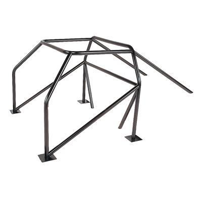 Competition Engineering 10 Point Complete Roll Cage Kits C3225 K