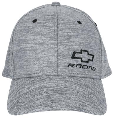 3186e9868 Chevrolet Racing Embroidered Hat CR2552 - Free Shipping on Orders Over $99  at Summit Racing