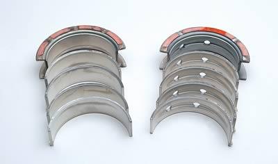 Clevite H-Series Main Bearings MS-2199H