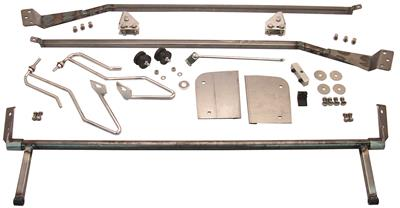 Classic Performance Tilt Hood Kits 5356MMB-P