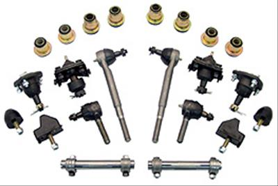 Classic Performance Polyplus Front-End Kits 5557SFK-P