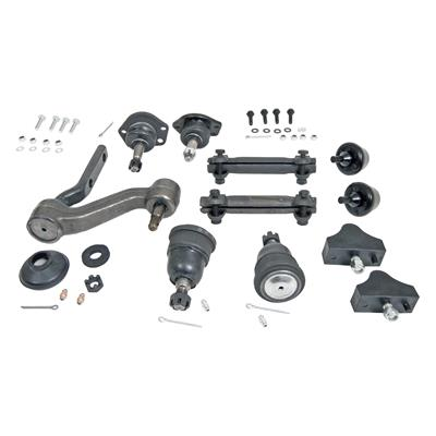 Classic Performance Polyplus Front-End Kits 6869SFK-P