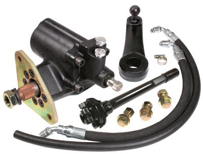 Classic Performance Power Steering Conversion Kits CPP5356PSK-OC