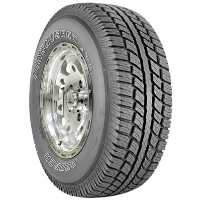 cooper tires discoverer atr tire 265 75 15 outline white With cooper tires white letter