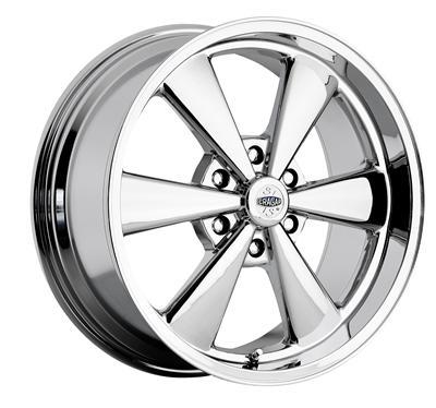 Cragar 616c Series Ss Super Sport Chrome Wheels 616c 293535