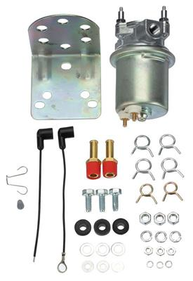 Carter Universal Rotary Vane Electric Fuel Pumps P4070