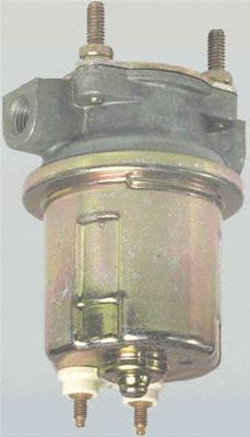 Carter P60898 Electric Fuel Pump