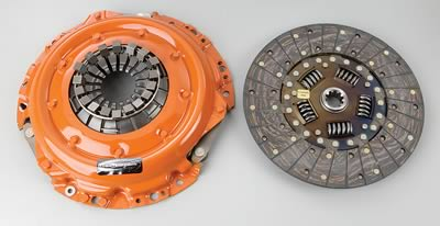 Centerforce CFT240098 Centerforce II Clutch Pressure Plate and Disc